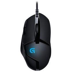g402 wyprodukowany przez Logitech