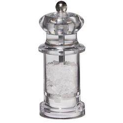 Küchenprofi Family Mini młynek do soli, 10,5 cm