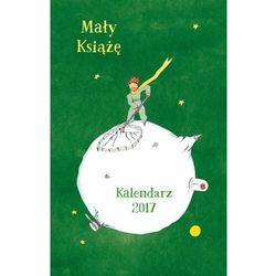 Kalendarz 2017, Mały Książę z kategorii Kalendarze