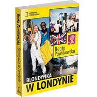 Blondynka w Londynie (9788375965186)