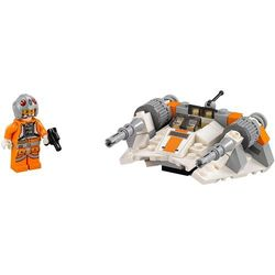 Star Wars Snowspeeder 75074 marki Lego z kategorii: klocki dla dzieci