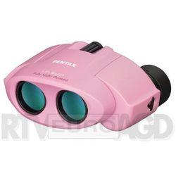 Pentax UP 8X21 (różowy) - produkt w magazynie - szybka wysyłka! z kategorii Pozostała fotografia i optyka