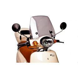 Owiewka PUIG do Daelim Besbi 125 (Traffic) z kategorii owiewki motocyklowe
