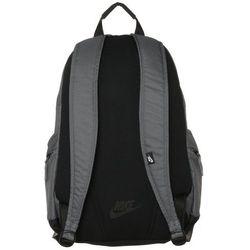 Nike Sportswear ALL ACCESS FULLFARE Plecak dark grey/white/black z kategorii Pozostałe plecaki