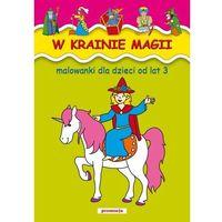 W krainie magii Malowanki od lat 2 (2011)