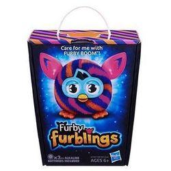 Furby Furblings A7891 Skośne Paski A6100 - Hasbro (5900000807607)