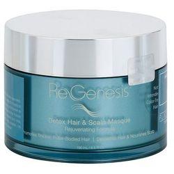 regenesis rejuvenating formula maska detoksykująca do włosów i skóry głowy wyprodukowany przez Revitalash