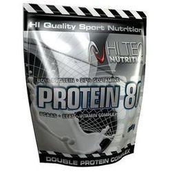 Hi tec protein 80 - 1000 g wyprodukowany przez Qpharma