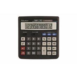 Kalkulator VECTOR DK-209DM, ZI014