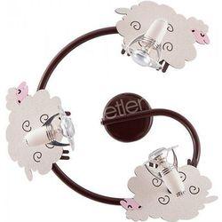 SHEEP III spirala - lampa dziecięca, kup u jednego z partnerów