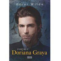 Portret Doriana Graya - Dostawa zamówienia do jednej ze 170 księgarni Matras za DARMO