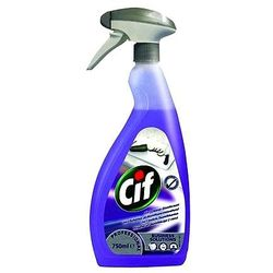 Środek czyszczący  professional 2 in 1 cleaner disinfectant 750ml od producenta Cif