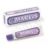 Marvis  jasmin mint - pasta do zębów dla kobiet o smaku jaśminu i mięty (25 ml)