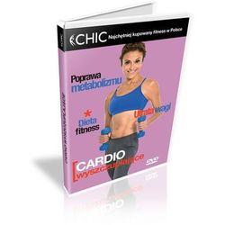Płyta Cardio wyszczuplające / Dostawa w 12h / Gwarancja 24m / NEGOCJUJ CENĘ !, pozycja z kategorii Książk