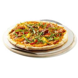 Kamień do pizzy okrągły 26cm, 17057