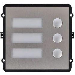 Bcs -pan-p panel kaseta zewnętrzna wideomofonu ip