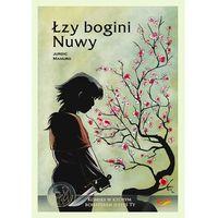 Łzy boginii Nuwy Komiks paragrafowy (9788328046054)