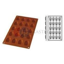 Forma silikonowa 176x300x11 mini-madeleines 677308 marki Hendi