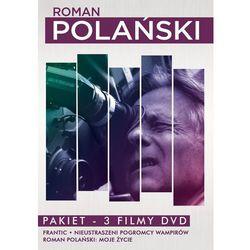 Roman Polański - pakiet (3 DVD) (film)