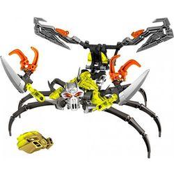 Zabawka Lego Bionicle Czaszkowy skorpion 70794 z kategorii [klocki dla dzieci]