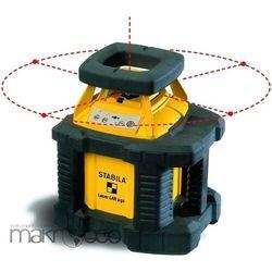 Niwelator laserowy STABILA LAR 250 + REC 300 Digital (niwelator)