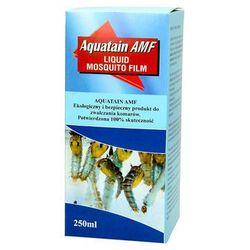 Do oczka wodnego. Preparat na komary. Aquatain AMF. 250 ml