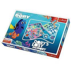 Dory\'s Lost Memory. Gra planszowa z kategorii Gry planszowe