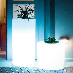 TUBINI donica podświetlana LED