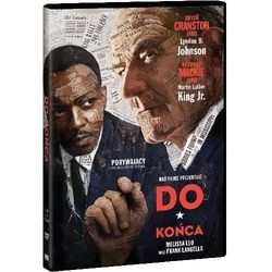 Do Końca (DVD) - Jay Roach (7321909342415)