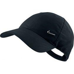 CZAPKA EMEA METAL SWOOSH CAP - produkt z kategorii- Nakrycia głowy i czapki