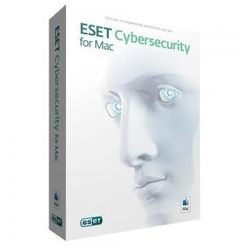 cybersecurity dla mac os x - 1 użytkownik, 24 miesiące wyprodukowany przez Eset