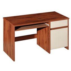 Biurko z szafką i szufladą - Ivo z kategorii biurka