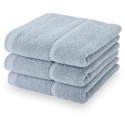 Aquanova Ręcznik adagio powder blue