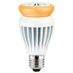 LED 17W E27 230V ciepły biały oferta ze sklepu Kuis.pl