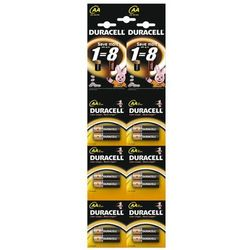 12 x bateria alkaliczna  duralock basic c&b lr6 aa (blister) od producenta Duracell