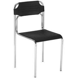 Nowy styl Krzesło konferencyjne cortessa chrome