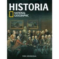 Wiek oświecenia. Historia National Geographic. Tom 27 Praca zbiorowa (9788447381593)