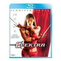 Elektra (Blu-Ray) - Rob Bowman