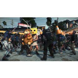 Gra Dead Rising z kategorii: gry XBOX 360