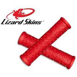 LZS-MOADS500 Chwyty kierownicy LIZARDSKINS MOAB SC 31,5x130 mm, czerwone, marki Lizard Skins do zakupu w ROWER