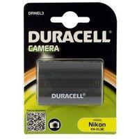 Duracell odpowiednik Nikon EN-EL3