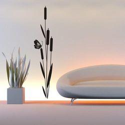 Japoński 2 szablon malarski marki Deco-strefa – dekoracje w dobrym stylu