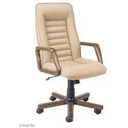 Fotel gabinetowy ZORBA extra, Nowy Styl
