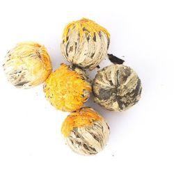 Zielona herbata kwitnąca Ronnefeldt Golden Fortune Balls 100g - sprawdź w wybranym sklepie
