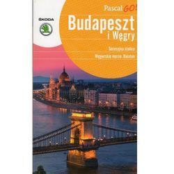 Pascal GO! Budapeszt i Węgry Przewodnik, książka z kategorii Chemia