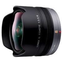 Panasonic LUMIX G 8 mm f/3,5 FISHEYE (5025232570881)