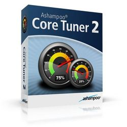 Ashampoo core tuner 2, marki Ashampoo gmbh
