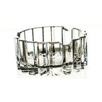 Popielnica kryształowa - 7120 - marki Crystal julia