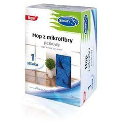 Mop paskowy z mikrofibry, X05080
