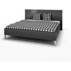 Łóżko style 180x200 cm - komplet marki Tvilum